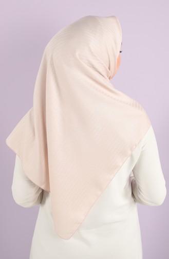 Powder Pink Hoofddoek 15220-25