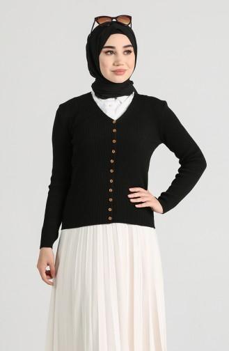 Black Vest 0595-03