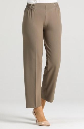 Pantalon Vison Foncé 1983-16