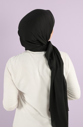 Black Shawl 15219-26
