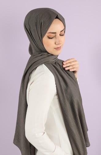 Dark Gray Shawl 70174-08