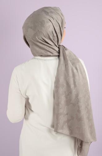 Gray Sjaal 7718-12