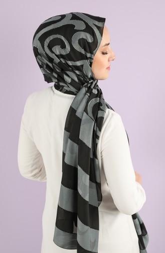 Black Shawl 7720-07