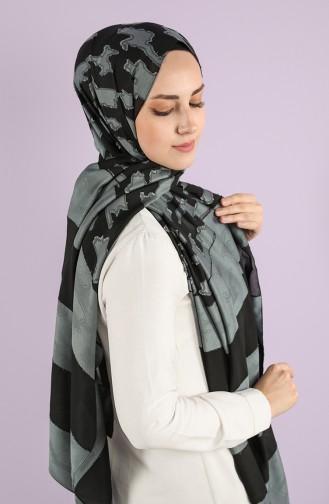 Black Shawl 7721-01