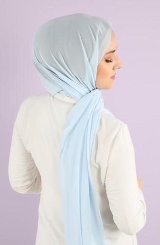 Ice Blue Sjaal 90718-01