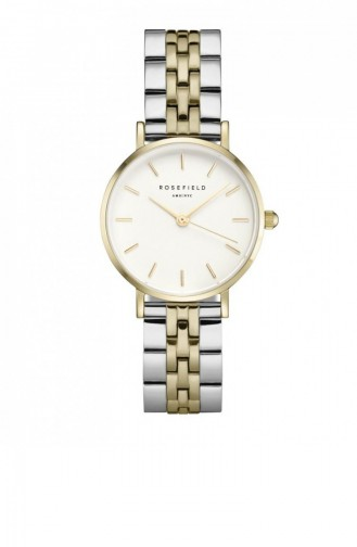 Silver Gray Wrist Watch 26SGD.269