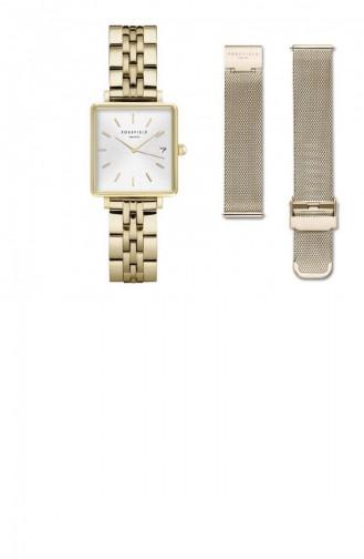 Gold Wrist Watch 240