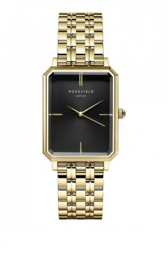 Gold Wrist Watch 47