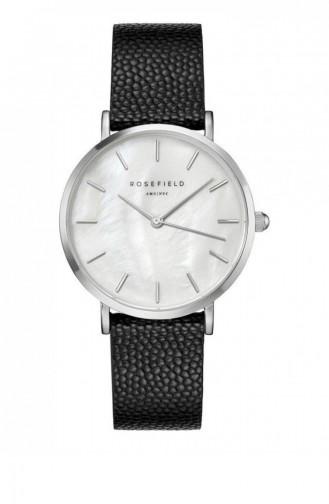 Black Wrist Watch 26