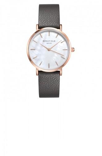 Black Wrist Watch 29