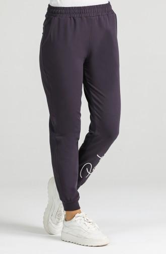 Purple Sweatpants 94578-04