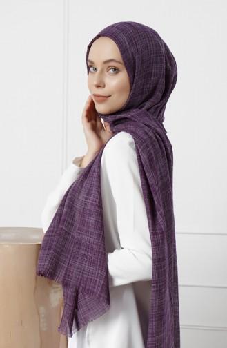 Cosmos Shawl Purple 18-0001-18