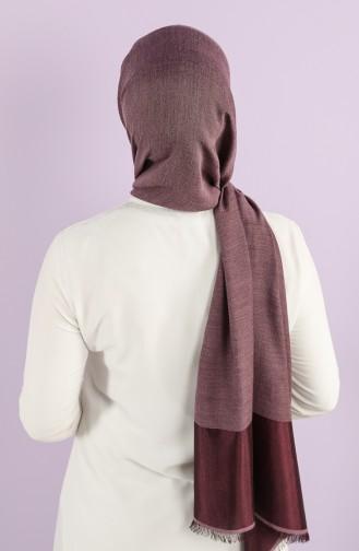 Purple Shawl 15221-21