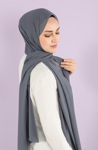 شال أسود فاتح 90718-34