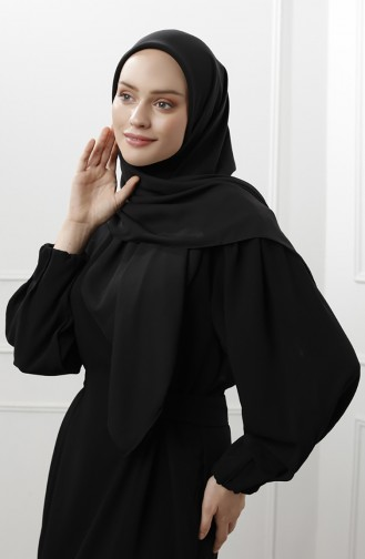 Black Shawl 20-0006-01