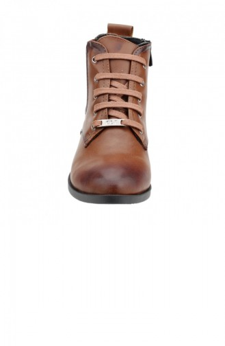 Tan Boots-booties 19KAYAYK0000049_TAB