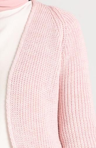 Knitwear Sweater 3020-03 Powder 3020-03