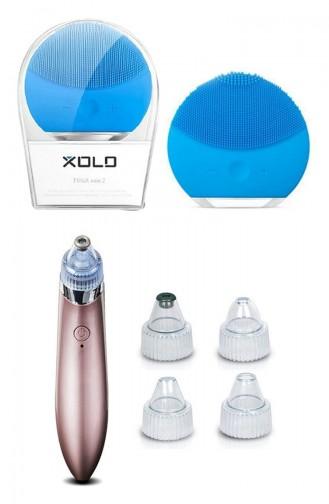 Blue Personal Care Appliances 0178