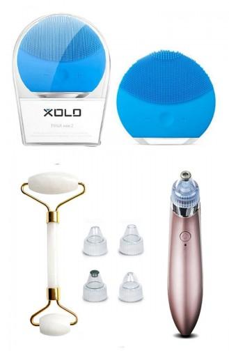 Blue Personal Care Appliances 0186