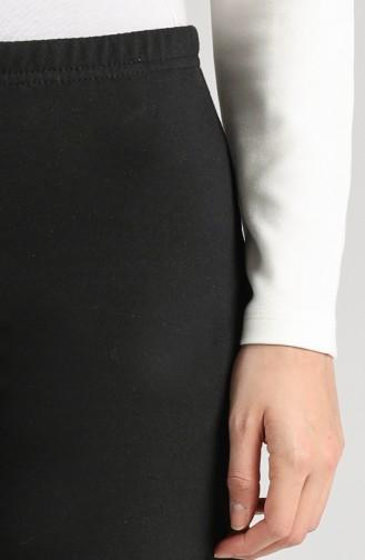 Pantalon Noir 5000-05