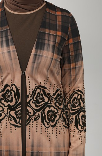 Brown Suit 8K6823000-03