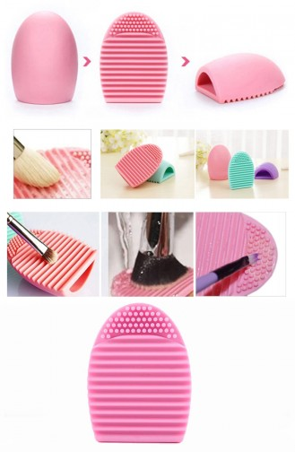 Pink Personal Care Appliances 0011