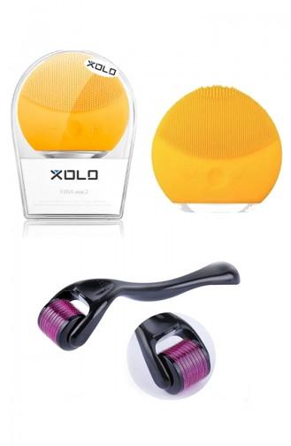 Colorful Personal Care Appliances 0044