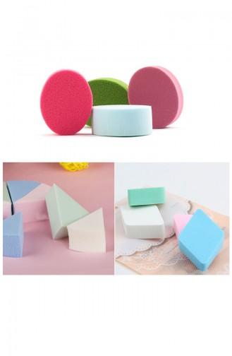 Colorful Personal Care Appliances 0078