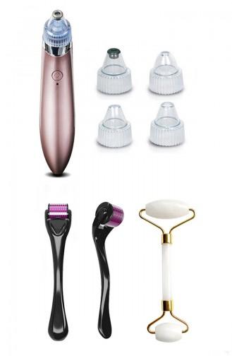 Colorful Personal Care Appliances 0148