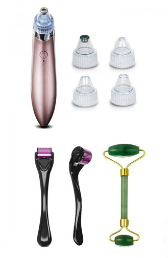 Colorful Personal Care Appliances 0151