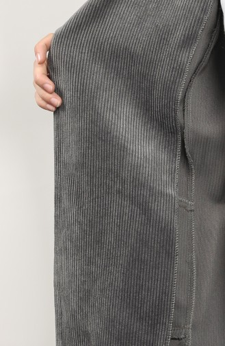 Gray Cape 20K0005700-01