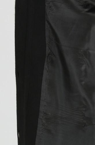 Black Overjas 4590-01