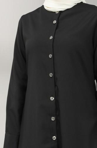 Tunique Noir 12002-02