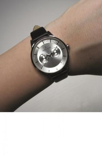 Montre Noir 012136A-01
