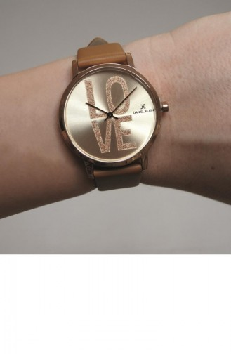 Montre Tabac 012146F-04