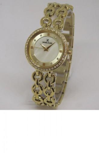 Gold Uhren 10926-03