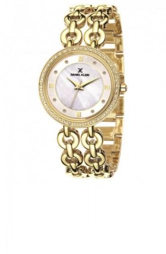 Gold Horloge 10926-04
