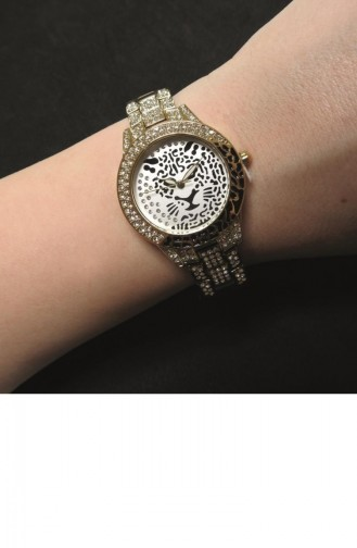 Montre Or 11171-02