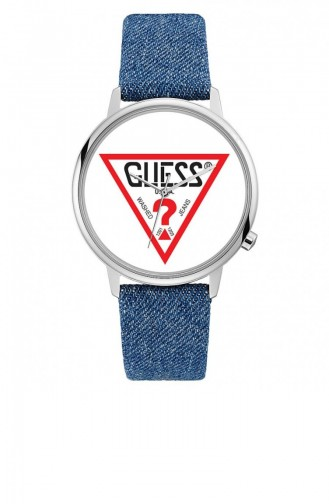 Guess Guv1001m1 Unisex Watch 1001M1