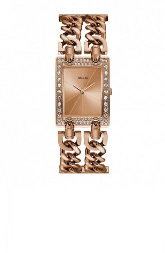 Bronze Horloge 1121L3 - K