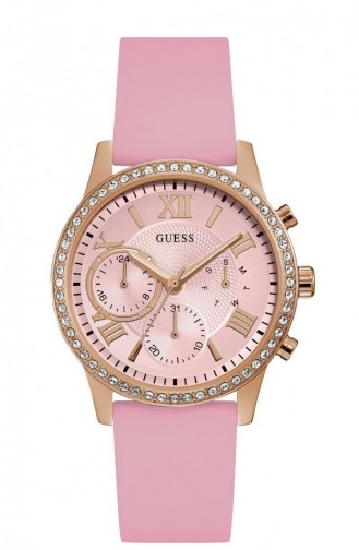 Pink Horloge 1135L2
