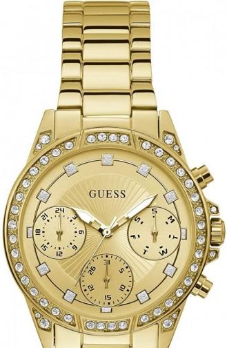 Gold Horloge 1293L2