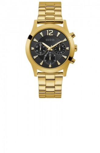 Gold Horloge 1295L2