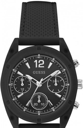 Guess Guw1296l2 Women s Watch 1296L2