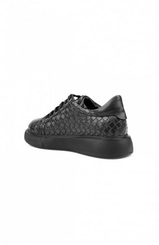 أحذية رياضية أسود 1852.SIYAH