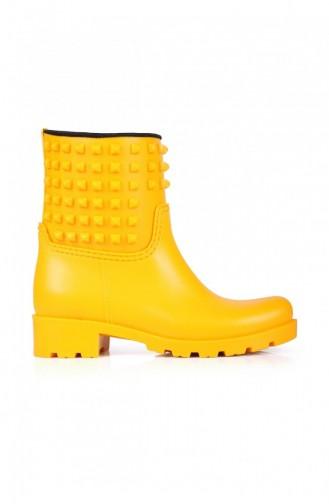 Yellow Laarzen 357.SARI