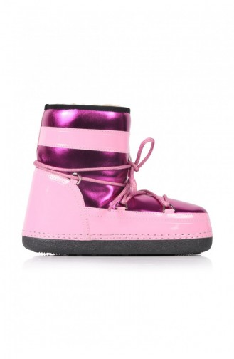 Moonia Purple Kadın Kar Botu 104020034136