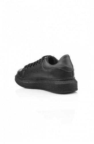 Queen Dark Siyah Sneaker P 00000291118436 1184