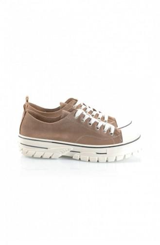 أحذية رياضية بني مائل للرمادي 1985.VIZON