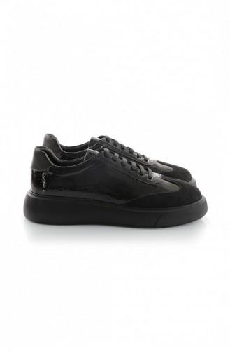 Chaussures Baskets Noir 1993.SIYAH